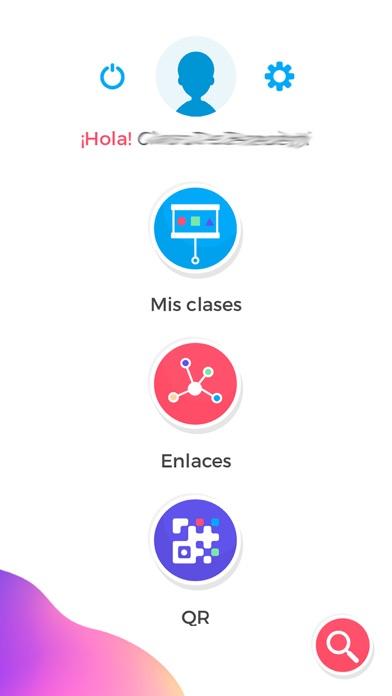 Compartir SmartPhone screenshot 2