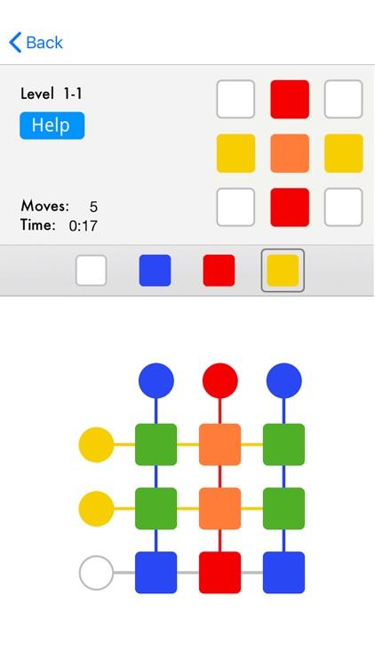 Color mixing. screenshot-3