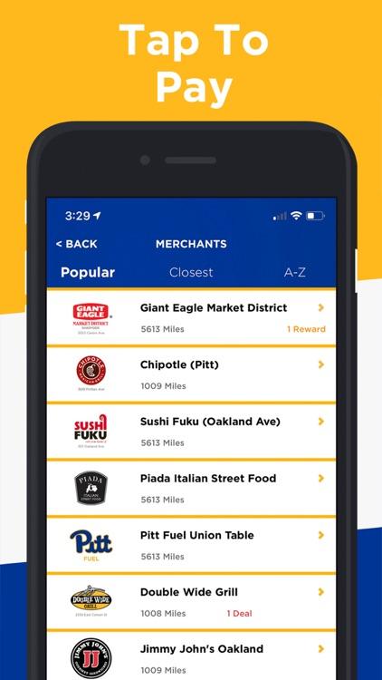 Pitt Fuel: Deals & Rewards App screenshot-3