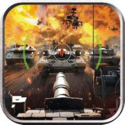 烽火前线-策略军事对战手游