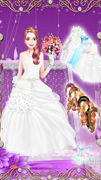 Hollywood Princess Makeover