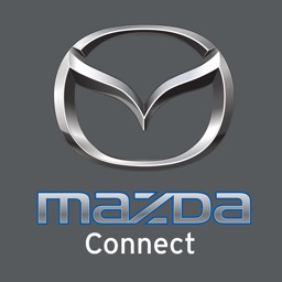 Mazda Connect App