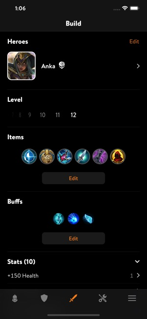 GloryGuide for Vainglory on the App Store