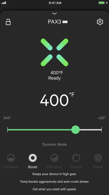 PAX Mobile screenshot-4