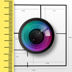 ‎CamToPlan - AR tape measure