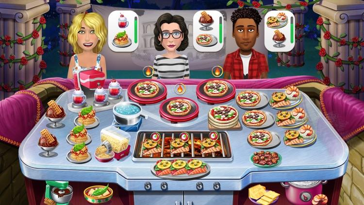 Virtual Families: Cook Off screenshot-7