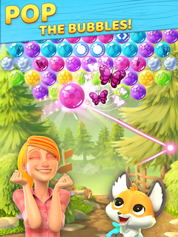 Wild Life: Puzzle Story screenshot 13