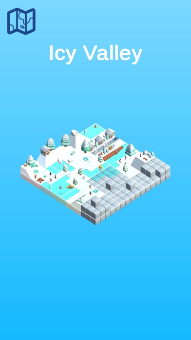 Block Land 3D screenshot 5