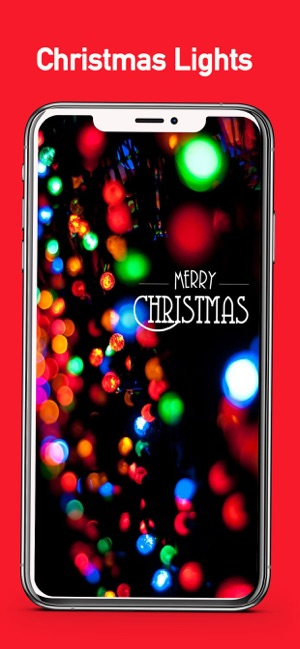 Christmas Wallpapers Hd Screen Im App Store