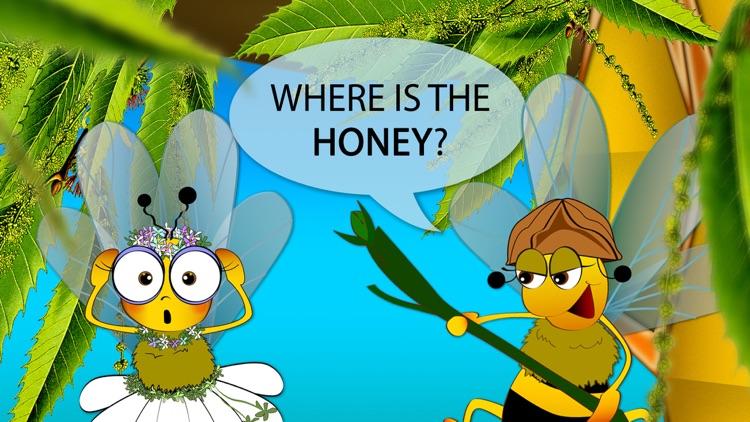 Honey Tina and Bees - Full screenshot-4