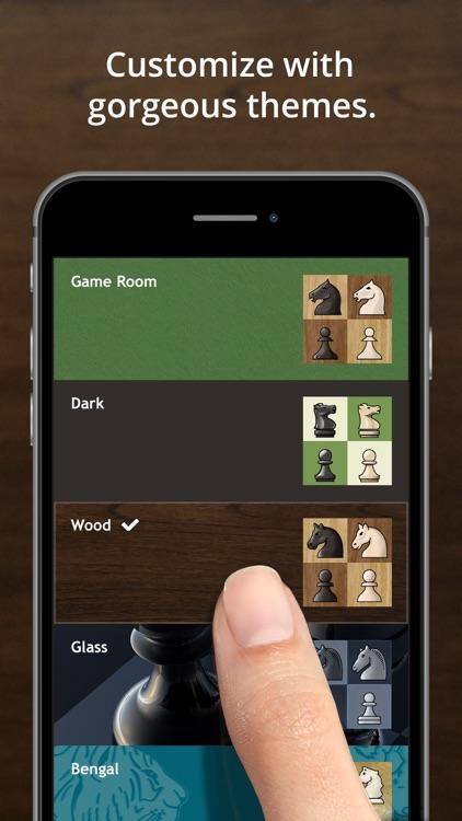 Chess - Play & Learn screenshot-3