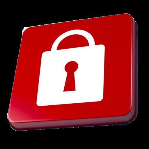 Foil - Keyboard Locker