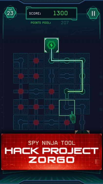 Spy Ninja Network - Chad & Vy screenshot-4