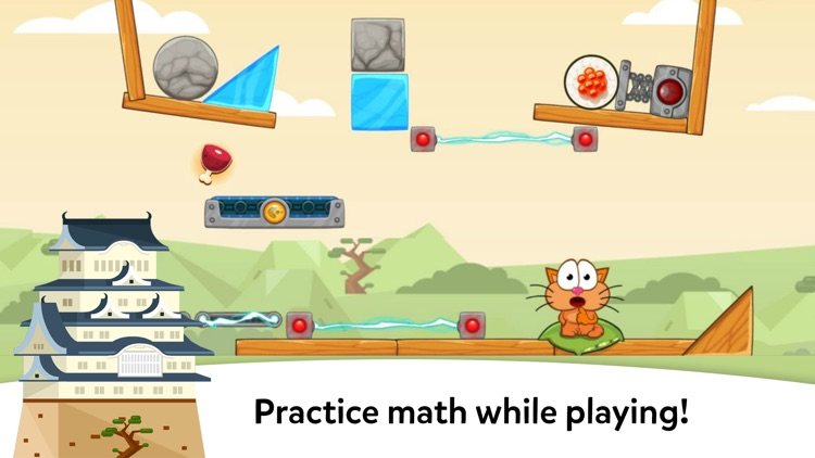 Kids Learning Games: Fun Math screenshot-3