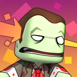 Zombie Invasion:Plants Defense