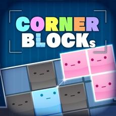 Activities of Corner Blocks : Brain Puzzle