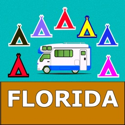 FLORIDA: Campgrounds & RV's