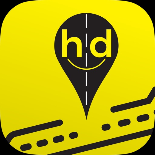 Highway Delite iOS App