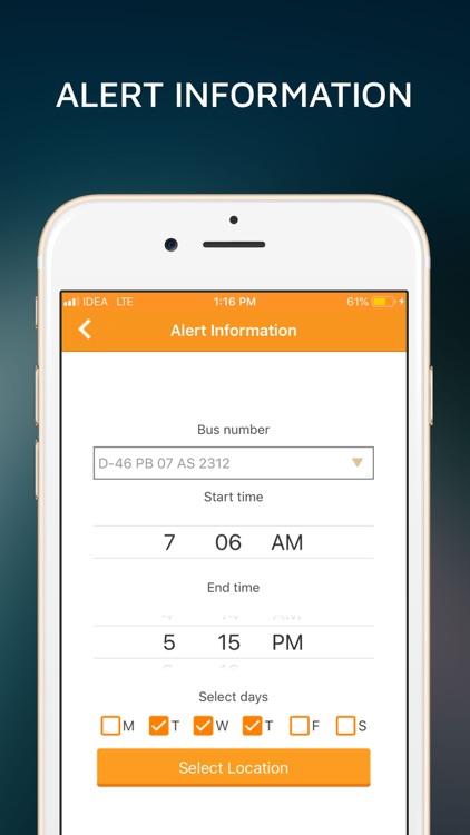 BND Parents App screenshot-3