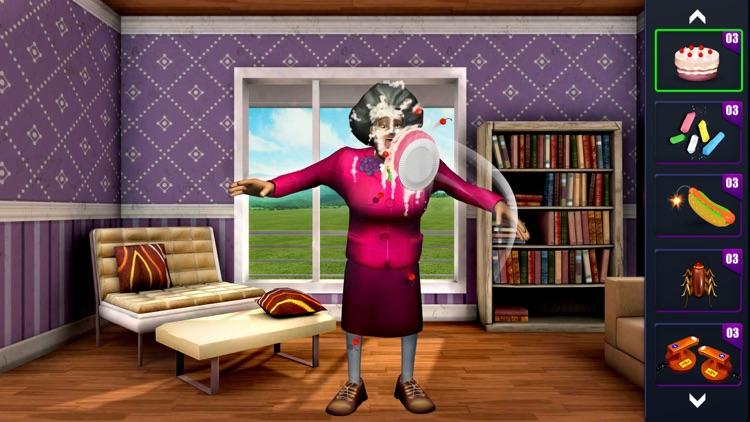 Scary Teacher 3D screenshot-0