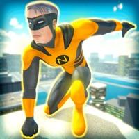 Codes for Naxeex Superhero Hack