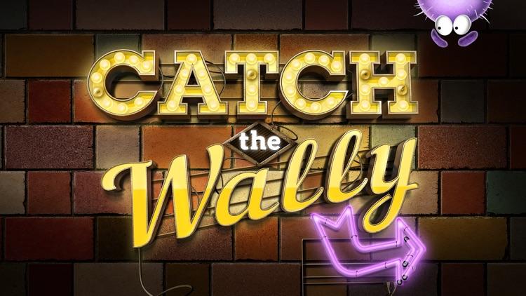 Catch the Wally - Hide & Seek screenshot-0