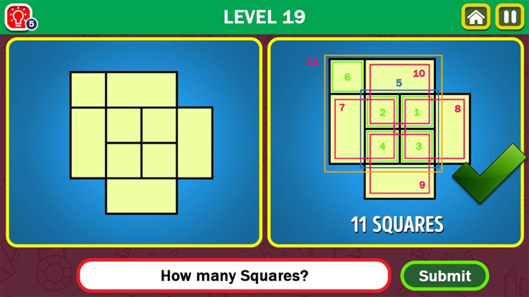 Brain Out Test - Brain Games