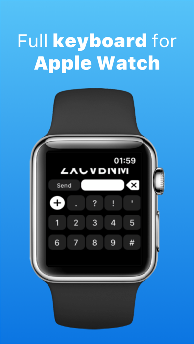 Text Keyboard screenshot 2