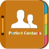 Perfect Contacts:Group - iPhoneアプリ