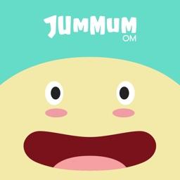 JUMMUM OM
