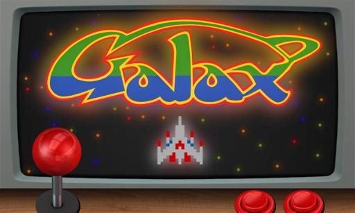 Galax Defender TV