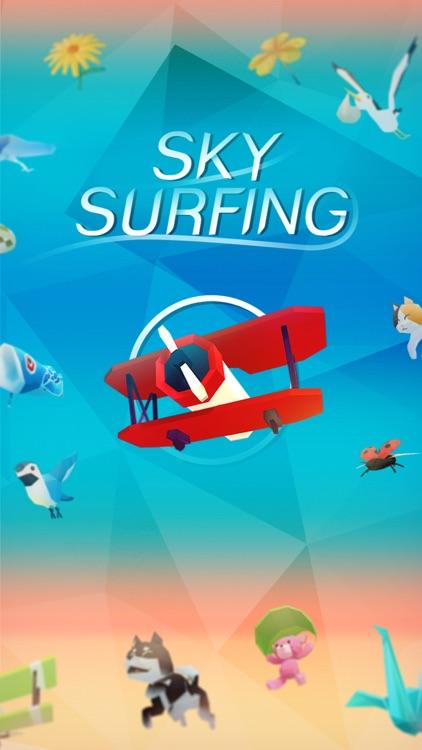 Sky Surfing screenshot-7