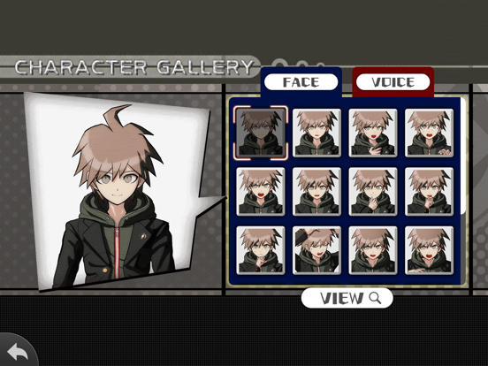 Danganronpa: Trigger Happy Hav screenshot 13