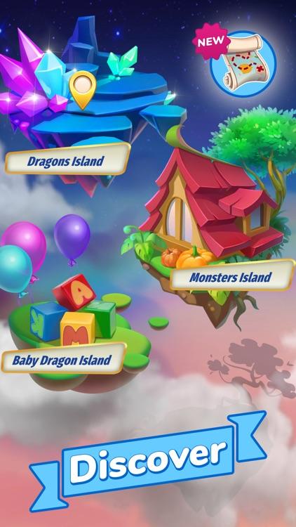 Dragons: Miracle Collection screenshot-5