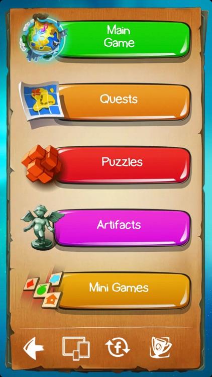 Doodle God™ Alchemy screenshot-0
