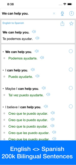 Spanish Translator OFFLINE on the App Store