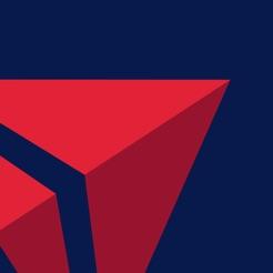 Fly Delta im App Store