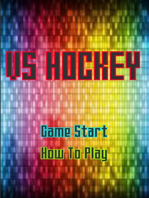 VS Hockey screenshot 5