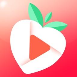 草莓视频-一对一视频聊天交友软件