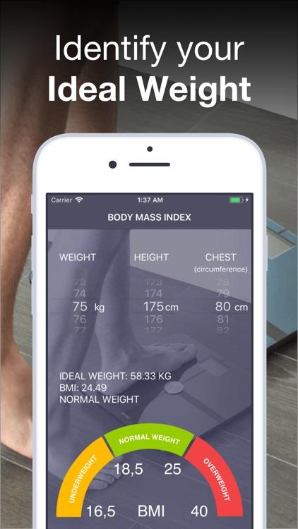 Six Pack Abs + Fat Burn Diet screenshot-3