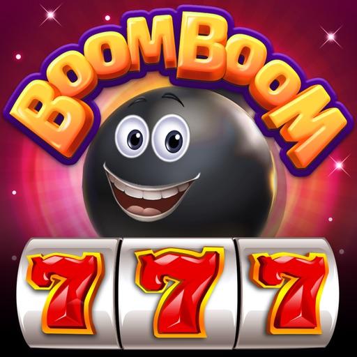 BoomBoom Casino - Vegas Slots