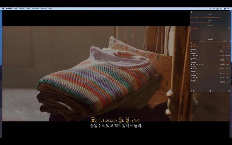 KPlayer Screenshot 1 9wgnmen