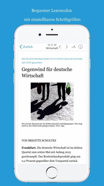 Kölnische Rundschau E-Paper