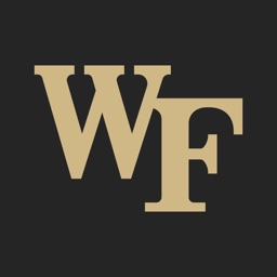 Wake Forest Gameday App