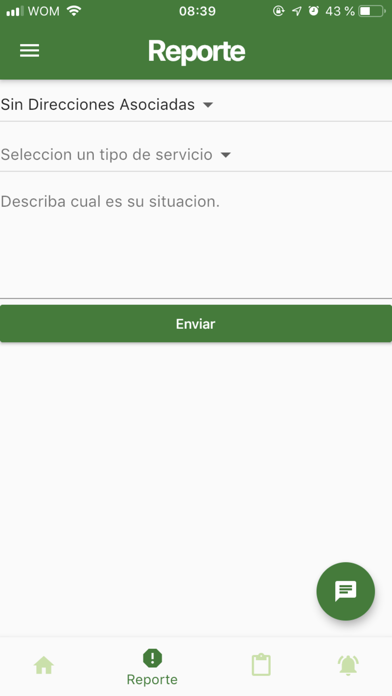 Telsur Empresas screenshot 7