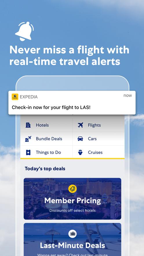Expedia 智遊網酒店、機票、當地玩樂一站式旅遊預訂平台-7