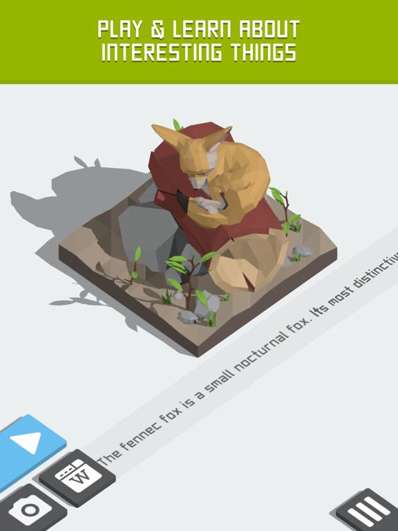 Fifteen: 3D & AR 15 puzzle screenshot 11