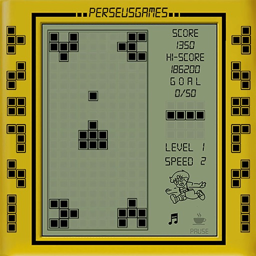 Brick Game - Retro Games