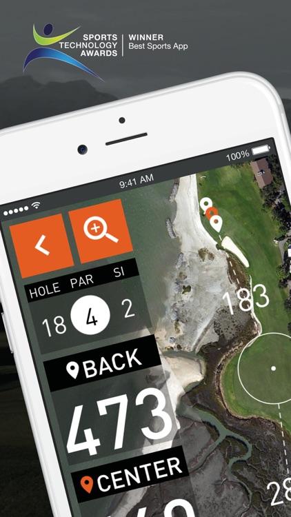 VPAR Golf GPS, Scoring & Stats