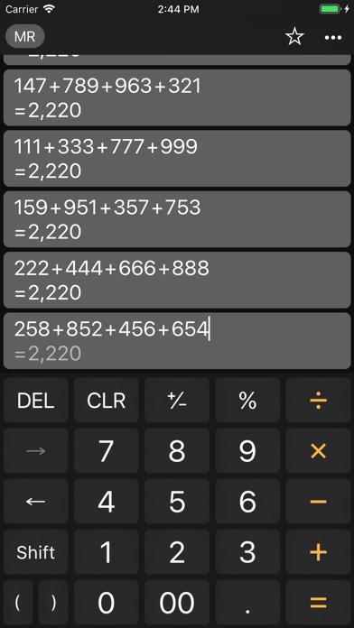 Calcpad 2 - 窓用